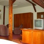 Bachelor's room